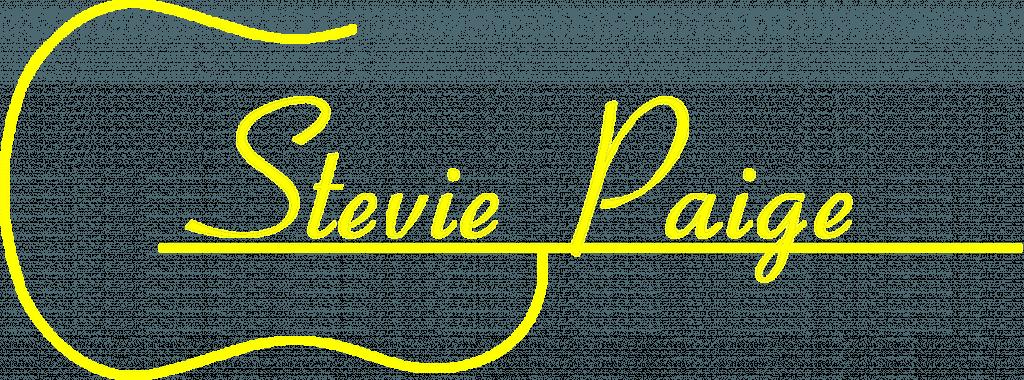 Stevie Paige Logo